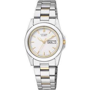 Citizen model EQ0564-59AE buy it at your Watch and Jewelery shop
