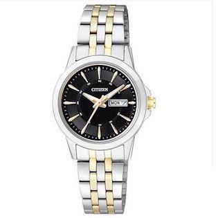 Citizen model EQ0608-55E buy it at your Watch and Jewelery shop