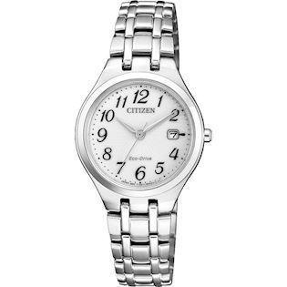 Citizen model EW2480-83A buy it at your Watch and Jewelery shop