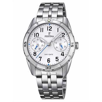 Festina model F16908_1 buy it at your Watch and Jewelery shop