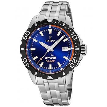Festina model F20461_1 buy it at your Watch and Jewelery shop