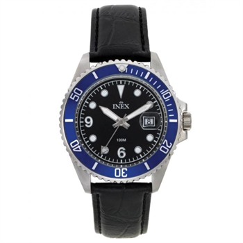 Inex model A69512-2S5P buy it at your Watch and Jewelery shop