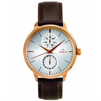 Inex model A76198D4I buy it at your Watch and Jewelery shop