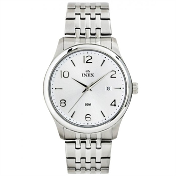 Inex model A76205-1S4I buy it at your Watch and Jewelery shop