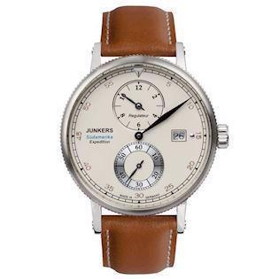 Junkers model 6512-1 buy it at your Watch and Jewelery shop