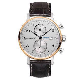 Junkers model 6586-5 buy it at your Watch and Jewelery shop