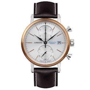 Junkers model 6588-1 buy it at your Watch and Jewelery shop