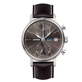 Junkers model 6588-2 buy it at your Watch and Jewelery shop