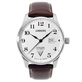 Junkers model 6656-1 buy it at your Watch and Jewelery shop