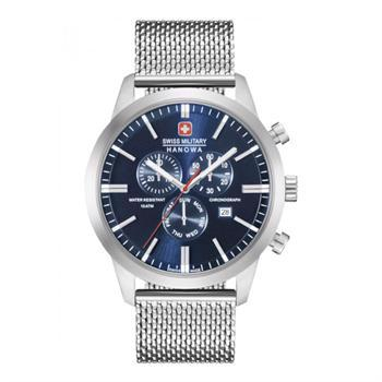 Swiss Military Hanowa model 6330804003 buy it at your Watch and Jewelery shop