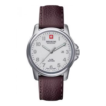 Swiss Military Hanowa model 6423104001 buy it at your Watch and Jewelery shop