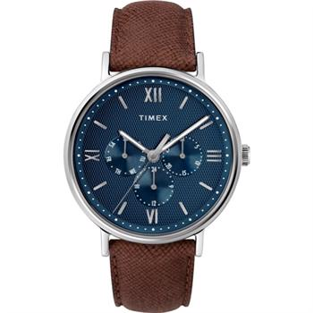 Timex model TW2T35100 buy it at your Watch and Jewelery shop
