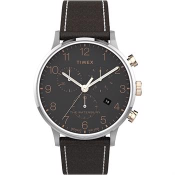Timex model TW2T71500 buy it at your Watch and Jewelery shop