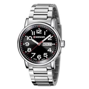 Wenger model 01.0341.104 buy it here at your Watch and Jewelr Shop