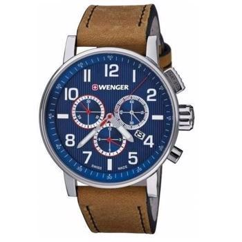 Wenger model 01.0343.101 buy it here at your Watch and Jewelr Shop