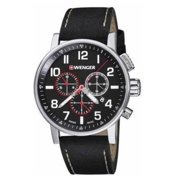 Wenger model 01.0343.102 buy it here at your Watch and Jewelr Shop
