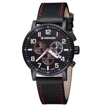 Wenger model 01.0343.104 buy it here at your Watch and Jewelr Shop