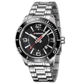 Wenger model 01.0851.118 buy it here at your Watch and Jewelr Shop