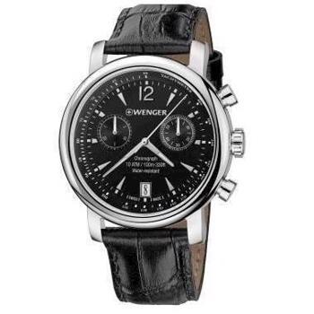 Wenger model 01.1043.112 buy it here at your Watch and Jewelr Shop