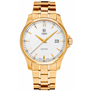 Cover model CO137.04 buy it at your Watch and Jewelery shop