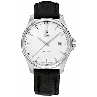 Cover model CO137.06 buy it at your Watch and Jewelery shop