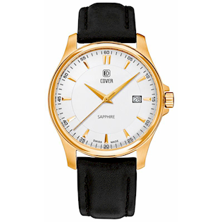 Cover model CO137.08 buy it at your Watch and Jewelery shop