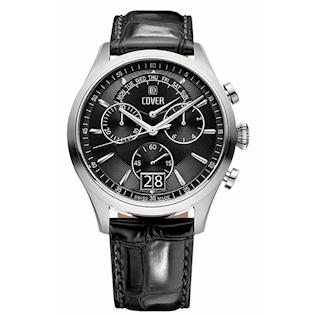 Cover model CO170.10 buy it at your Watch and Jewelery shop