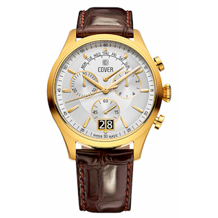 Cover model CO170.12 buy it at your Watch and Jewelery shop