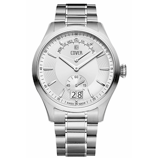 Cover model CO171.08 buy it at your Watch and Jewelery shop