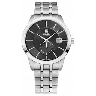 Cover model CO173.01 buy it at your Watch and Jewelery shop