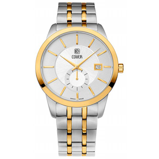 Cover model CO173.04 buy it at your Watch and Jewelery shop
