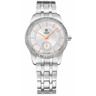 Cover model CO174.03 buy it at your Watch and Jewelery shop