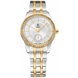 Cover model CO174.04 buy it at your Watch and Jewelery shop