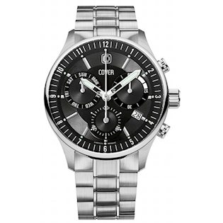 Cover model CO181.01 buy it at your Watch and Jewelery shop