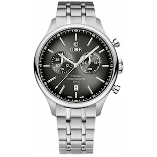 Cover model CO192.01 buy it at your Watch and Jewelery shop