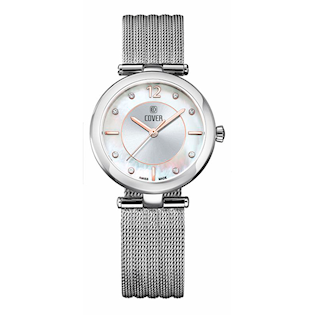 Cover model CO193.02 buy it at your Watch and Jewelery shop