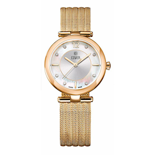 Cover model CO193.04 buy it at your Watch and Jewelery shop