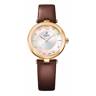 Cover model CO193.08 buy it at your Watch and Jewelery shop