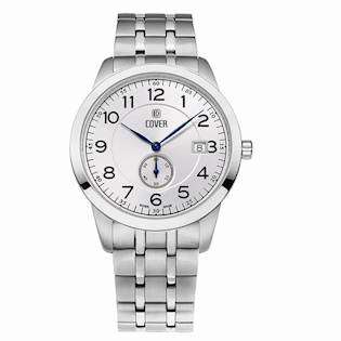Cover model CO194.12 buy it at your Watch and Jewelery shop