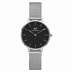 Daniel Wellington model DW00100218 buy it at your Watch and Jewelery shop