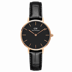 Daniel Wellington model DW00100223 buy it at your Watch and Jewelery shop