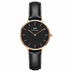 Daniel Wellington model DW00100224 buy it at your Watch and Jewelery shop