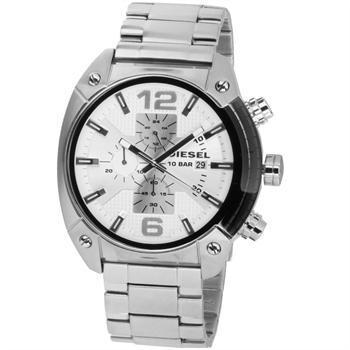 Diesel model DZ4203 buy it at your Watch and Jewelery shop
