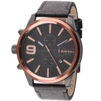 Diesel model DZ4445 buy it at your Watch and Jewelery shop