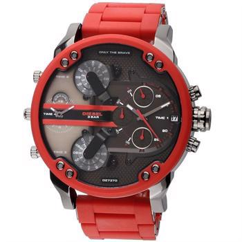 Diesel model DZ7370 buy it at your Watch and Jewelery shop