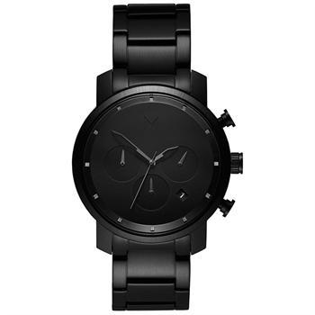 MTVW model MC02-BB buy it at your Watch and Jewelery shop