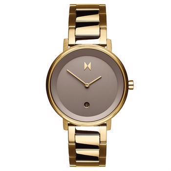 MTVW model MF02-G buy it at your Watch and Jewelery shop
