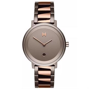 MTVW model MF02-TIRG buy it at your Watch and Jewelery shop