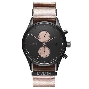 MTVW model MV01-BLBR buy it at your Watch and Jewelery shop
