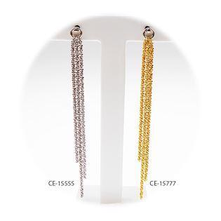 San - Link of joy Earring, model CE-15555